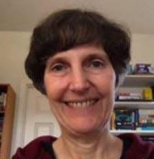 Susan Rosin